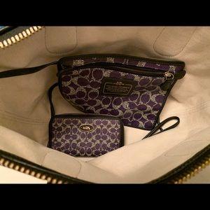 Coach Bags - Coach purse set